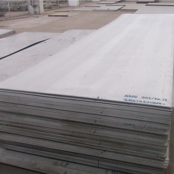 304h Stainles Steel Sheet