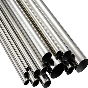 201 304 316 stainless steel pipe for decoration