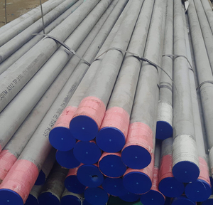 316/ 316L stainless steel pipe