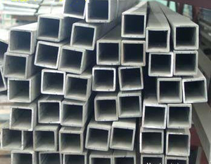 316/316l stainless steel square tube/pipe